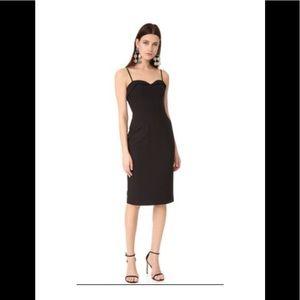 Black Halo dress (fits like a small)